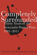 Completely Surrounded 1981-2011 Book Cover