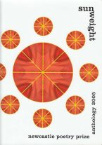 Sun Weight 2005 Book Cover