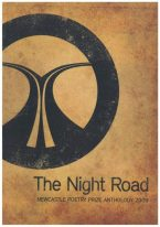 Night Road 2009 book cover