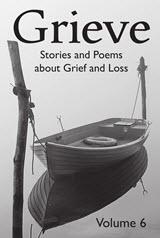 Grieve volume 6 cover photo